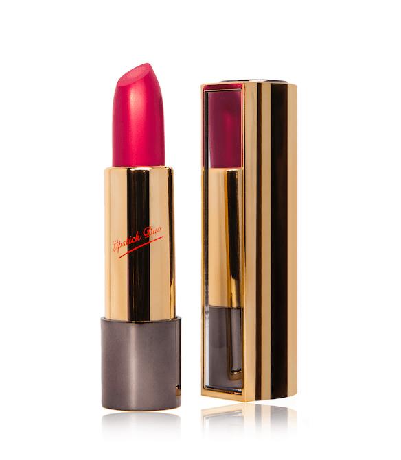 delfy web duo lipstick magenta