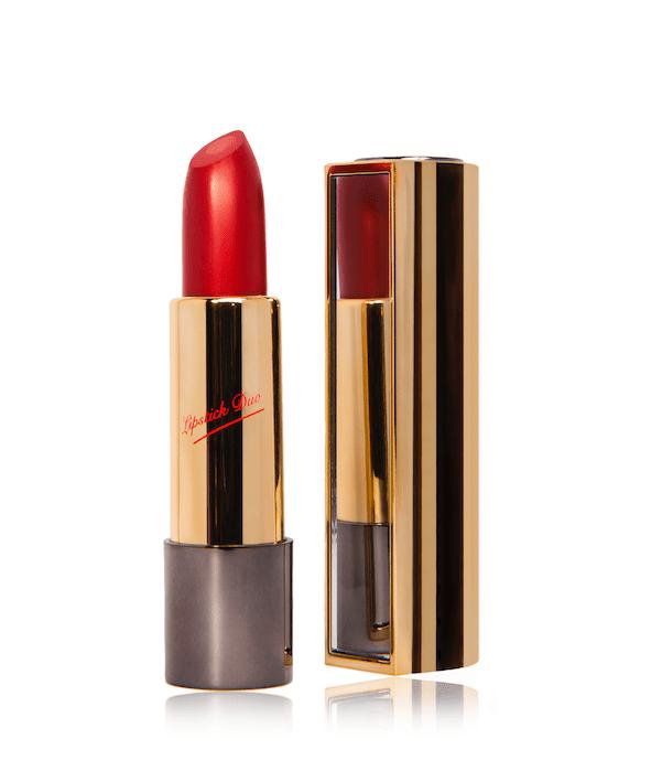 delfy web duo lipstick sangria