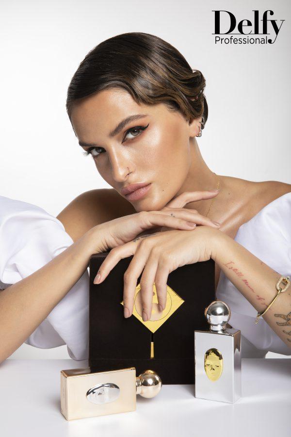 exclusive perfume Delfy